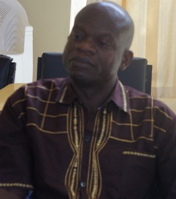 Dr. Paul Obino