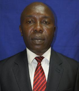 Dr. Brian Wanyama Singoro