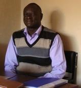 Dr. Bonface Kwach