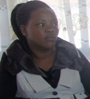 Ms. Tecla Kirwa