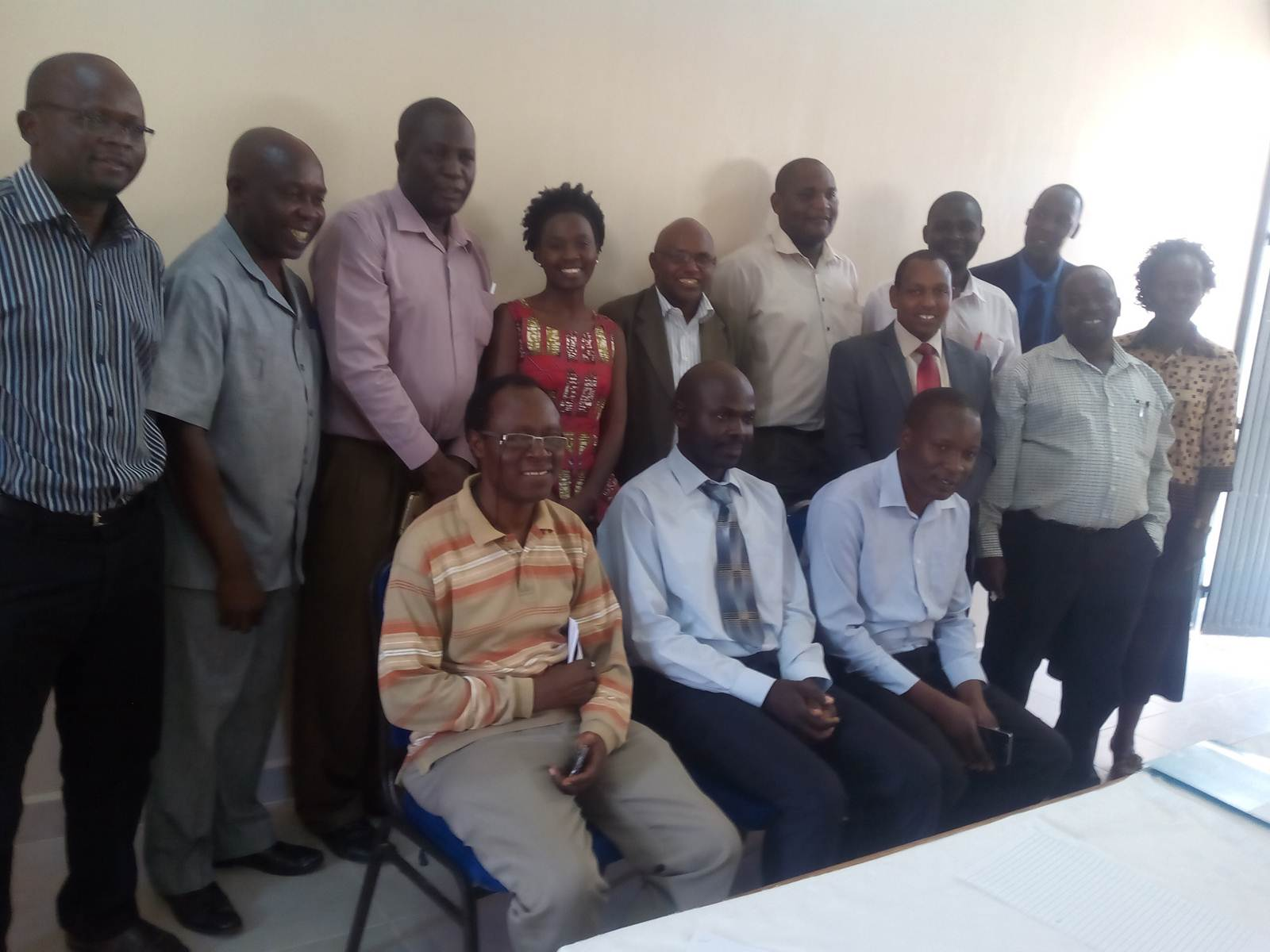 Bostley Muyembe Asenahabi Defense