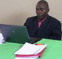 Dr.Edwin N. Masibo