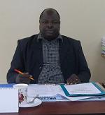 Prof. Stanley N. Mutsotso