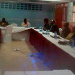 SGS Retreat in Eldoret