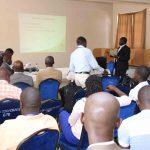 3rd Kibabii University International Conference145