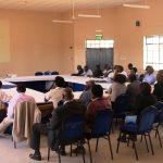 Kibabii University Training on Mobilization and Awareness Creation on the Upcoming EU's Funding Schemes on Horizon 2020
