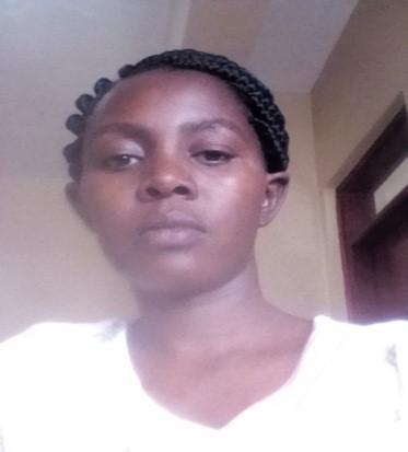 Rabecca Nafula Bukamu