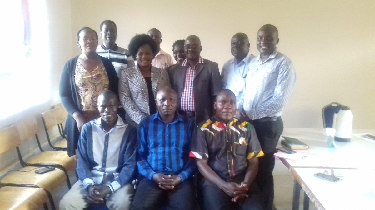 Martin Nyongesa Wanyama Defense