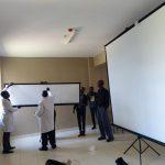School-of-Graduate-Studies-Procures-2-Projectors-Tripod-Screens_1